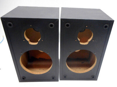 $10 • Buy Infinity Sm62 Sm 62 Speaker Cabinets - Pair - Pick Up Only