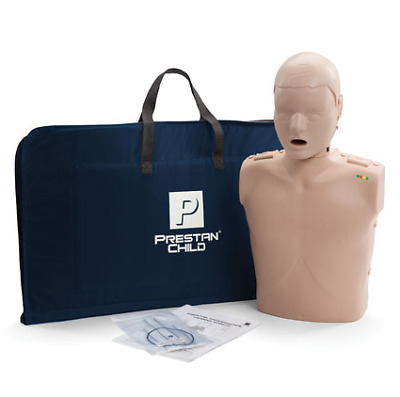 £260 • Buy ADULT CPR/AED Training Manikins With CPR Monitor - Inc 10 Lung Bags -  NEW