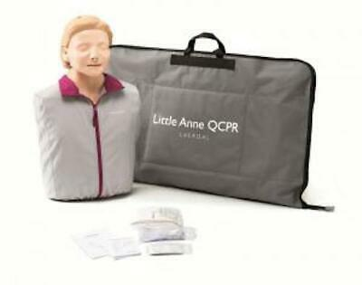 £236.95 • Buy Laerdal Anne Adult QCPR Training Manikin NEW, More In Shop