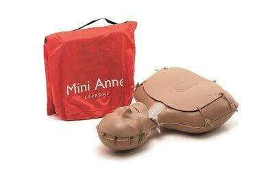 Mini Anne Plus Pack Unicolor NEW-more Training First Aid Supplies In EBay Shop • 64.95£