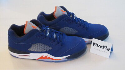 super popular 8157a c79e7 Nike Air Jordan 5 Retro Low  Knicks . EUR 45 - US 11.