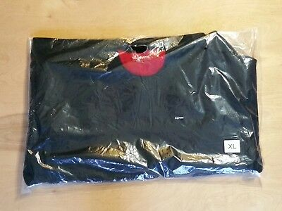 $ CDN320.02 • Buy Supreme Mini Box Logo Contrast Crewneck Sweatshirt Black Size Extra Large XL