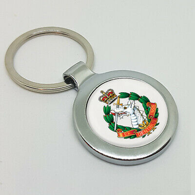 Royal Army Dental Corp Key Ring - A Great Gift • 5.99£