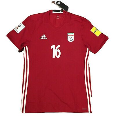 new style 7ae33 4c06a iran jersey