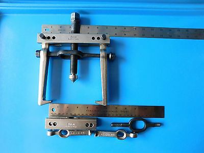 $300 • Buy  Used , Snap On Gear Puller Set, Two Sets Of Jaws