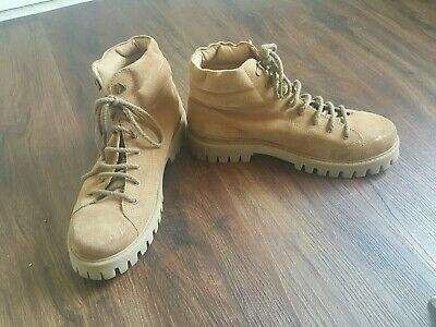 Womens Superdry Boots Size 8 • 30£