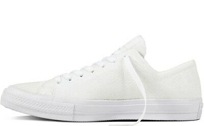 converse all star bianche 37