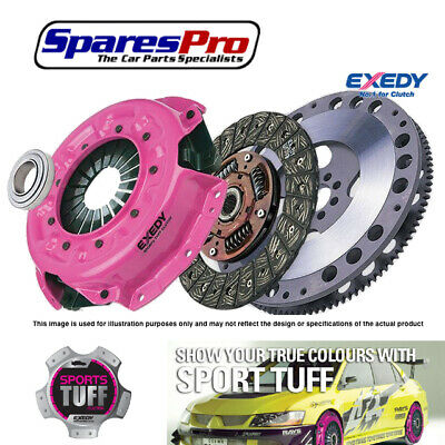 AU1166.55 • Buy Exedy Heavy Duty Clutch Kit Suit Holden Clubsport Maloo R8 Commodore Ve Ls2 L98