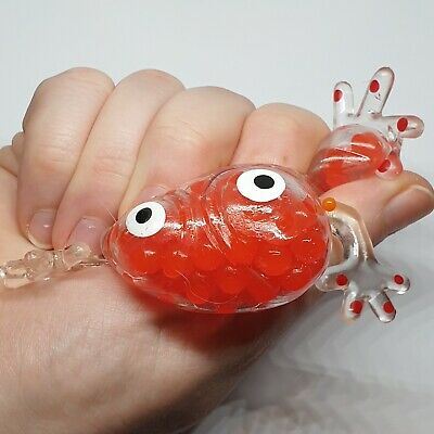 AU6.95 • Buy NEW Orbeez Waterbeads Water Beads Sensory Stress Ball Frog, Party Favour. LOOK