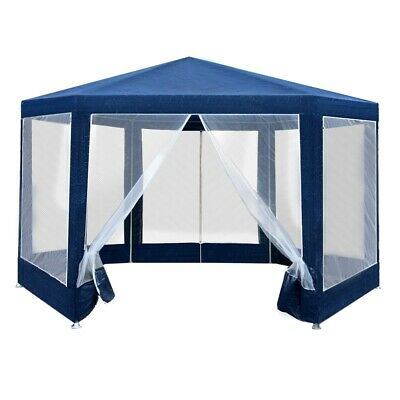 AU98.90 • Buy Instahut Wedding Gazebo Net Party Tent Marquee Canopy Outdoor Camping