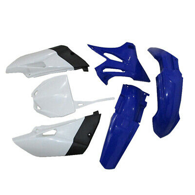 AU135.61 • Buy Plastic Fairing Fender Body Kit For Yamaha YZ85  Pit Dirt Bike 2015-2019