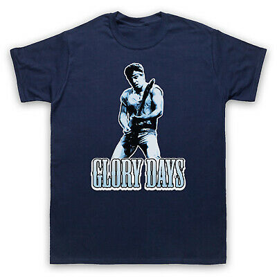 The Boss Unofficial Glory Days Classic Rock Legend Adults & Kids T-shirt • 15.99£