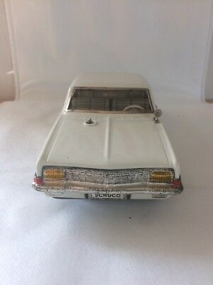 £85 • Buy Schuco Electric Tin Car MODEL NUMBER 5309. VGC FULLY WORKING