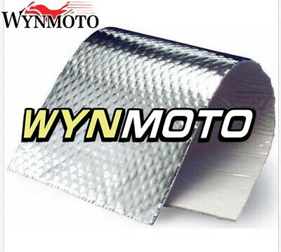 $19.99 • Buy Heat Insulation Sportbike Heat Shield For Suzuki GSXR1000 2000 2001 2002 00 02