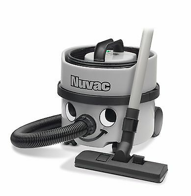 Numatic Nuvac Industrial Commercial Vacuum Cleaner Hoover VNP180 NA1 2017 620w • 133.99£