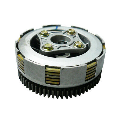 AU95.28 • Buy 5 Plate Clutch For Lifan YX 140cc 150cc 160cc Pit Dirt Bike