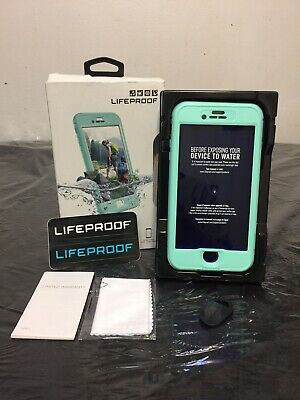 AU32.62 • Buy New Lifeproof Nuud Series Case For Iphone 7 Plus And Iphone 8 Plus