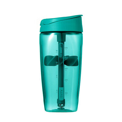 AU19.15 • Buy NEW Tritan Protein Shaker Water Bottle 700ml In Blue/Green By Creadys Lifestyle