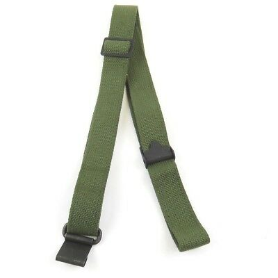 $18.94 • Buy Post WWII  Style  M1 Garand Cotton Sling OD Green  =  FREE SHIP  !