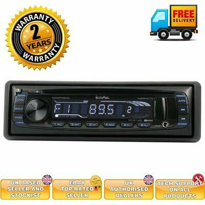 In Phase IPS521USB CD Tuner With AM/FM Radio USB And AUX Input  • 54.99£