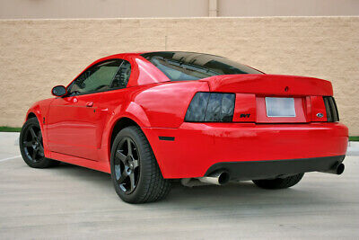 $139.98 • Buy CBR Style Rear Trunk Wing Spoiler W/ Opening For Key Hole For 99-04 Ford Mustang