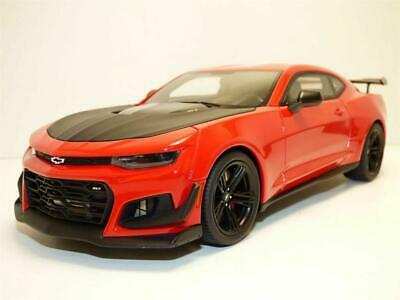 $136 • Buy Chevy Camaro ZL1 LE In 1:18 Scale By GT Spirit