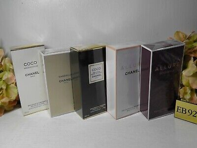 CHANEL Body Lotion 6.8oz / 200ml. CHOOSE YOUR SCENT*****FACTORY SEALED***** • 65.99$