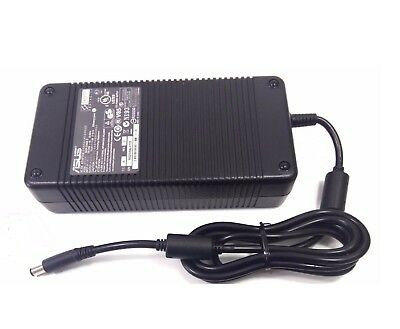 AU132.91 • Buy AC Power Adapter Charger For ASUS ROG G751JT-T7009H