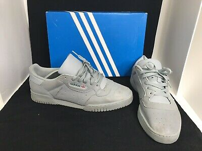 e4c485bff Adidas Yeezy Calabasas Powerphase Size Men s 11 Black Pre-Owned • 60.00