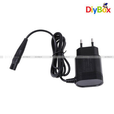 $ CDN3.79 • Buy 2-Prong Charger EU Plug Power Adapter For HQ8505/6070/6075/6090 PHILIPS Shavers
