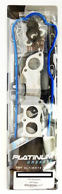 AU139.99 • Buy VRS HEAD GASKET KIT For HOLDEN RODEO DLX, LT, LX TF 1988 2.6L 4ZE1 I4 8V SOHC