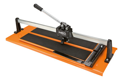 800MM Manual Tile Cutter Porcelain Marble Cutting Machine Hand Tool Neo 56-005  • 139.98£