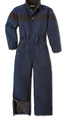 $150 • Buy Workrite Flame Resistant Insulated Coverall 3XL