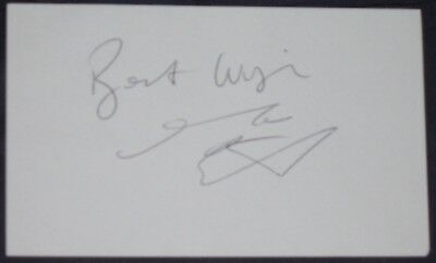 £9 • Buy Mark Wright Signed Card Liverpool