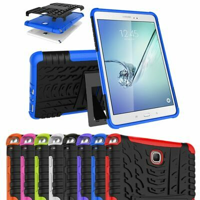 AU11.75 • Buy Shockproof Case Cover For Samsung Galaxy Tab A 10.5  10.1  9.7  8.0  7.0  S2 S4