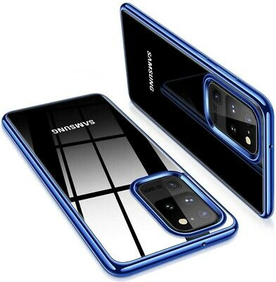 AU6.29 • Buy Shockproof For Samsung Galaxy S8 S9 S10 S20 Plus Ultra S10e Note A8s Case Cover