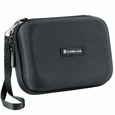£12.21 • Buy Caseling Hard Carrying GPS Case For Up To 5-inch Screens. For Garmin Nuvi, GPS