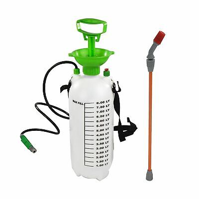 Portable Chemical Sprayer Pump Pressure Garden Water Spray Bottle Handheld UK • 22.99£