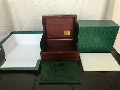 $ CDN357.88 • Buy Vintage ROLEX DAY-DATE PRESIDENT 18238 Watch Box Case 81.00.71, Complete Set
