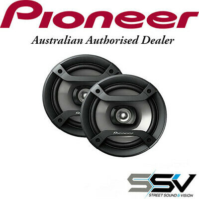 AU35 • Buy Pioneer TS-F1634R 200 Watt 6.5 Inch  Speakers TSF1634R