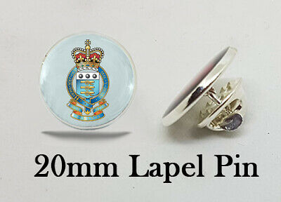 Royal Army Ordnance Corps Lapel Pin • 5.99£