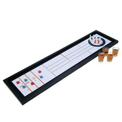 $32.95 • Buy Bowling Shuffle Game Drinking Table Games Gift For Coworker