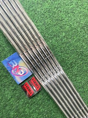 AU330 • Buy KBS TOUR-V 100 Regular Shafts Certified Dealer 4-P 7 Pieces .355 Taper Tip