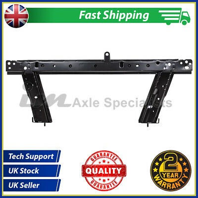 New Front Subframe/ Radiator Support Assembly To Fit Renault Clio 3 2004-2018  • 59£