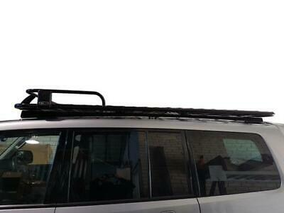 AU749 • Buy Pajero NS, NT, NW, NX (2006-2017) Alloy ROOF TOP TENT RACK