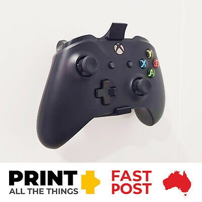AU10 • Buy Xbox One S Controller Wall Mount (Black Or White)
