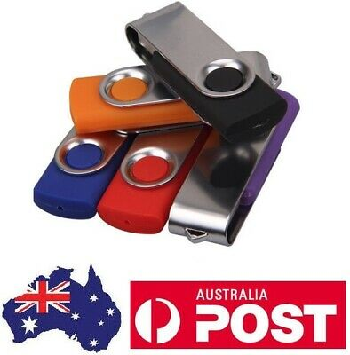 AU7 • Buy AUS - (10 Pack) USB Flash Drive Memory Stick Pen Drive U Disk 4GB, 8GB, 32GB LOT