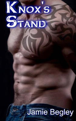 AU21.80 • Buy Begley Jamie-Knoxs Stand (US IMPORT) BOOK NEW