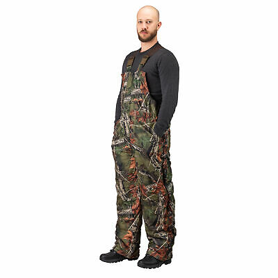50dc9285a1e4e TrailCrest Mens' Insulated & Waterproof Camo Bib Overalls • 79.99$