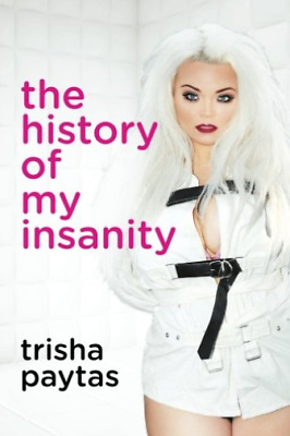 $ CDN15.15 • Buy Paytas Trisha-Hist Of My Insanity (US IMPORT) BOOK NEW